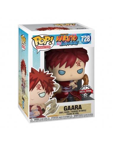 Figura Funko Pop Naruto Gaara 728...