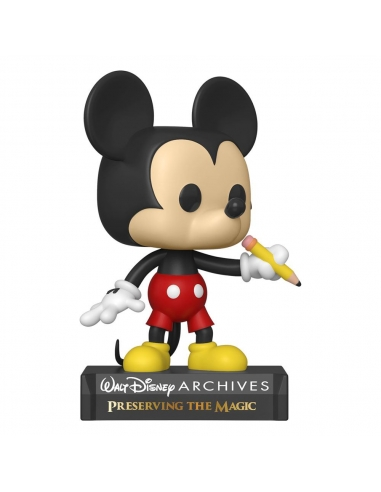 Figura Pop Classic Mickey  798 50...