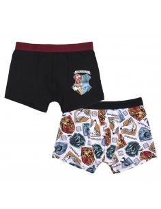 Pack de 2 Boxer de Harry...