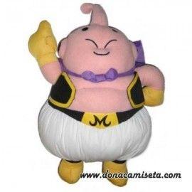 Peluche Magico Buu 29cm (Dragon Ball)