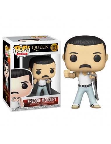 Figura Pop Queen Freddie Mercury 183...