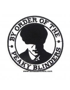 Parche Peaky Blinders