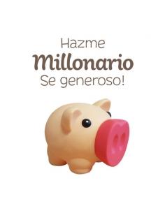 Hucha Cerdito Hazme...