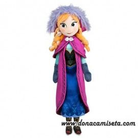 Peluche Anna Frozen 50cm