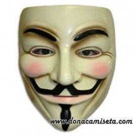 Mascara V Vendetta