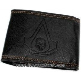 Cartera broches Logo Assassin´s Creed