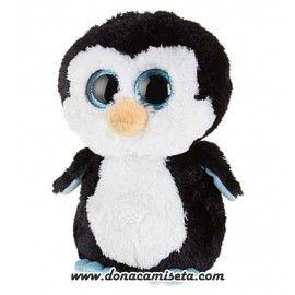 Peluche Pingüino Waddles 23vm