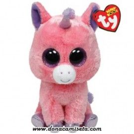 Peluche Unicornio Magic 23cm
