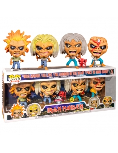Pack 4 Figuras Funko Pop...
