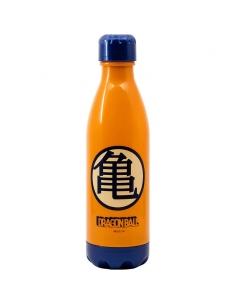 Botella Dragon Ball logo...