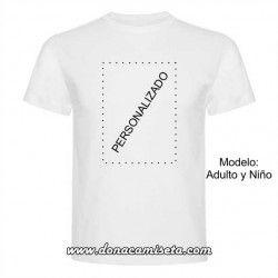 Pedido Personalizado camisetas