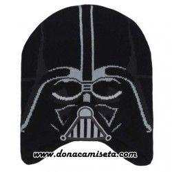 Gorro Darth Vader (Star Wars)