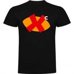 Camiseta Xabarin logo novo
