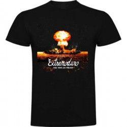 Camiseta MC Extremoduro para todos los públicos