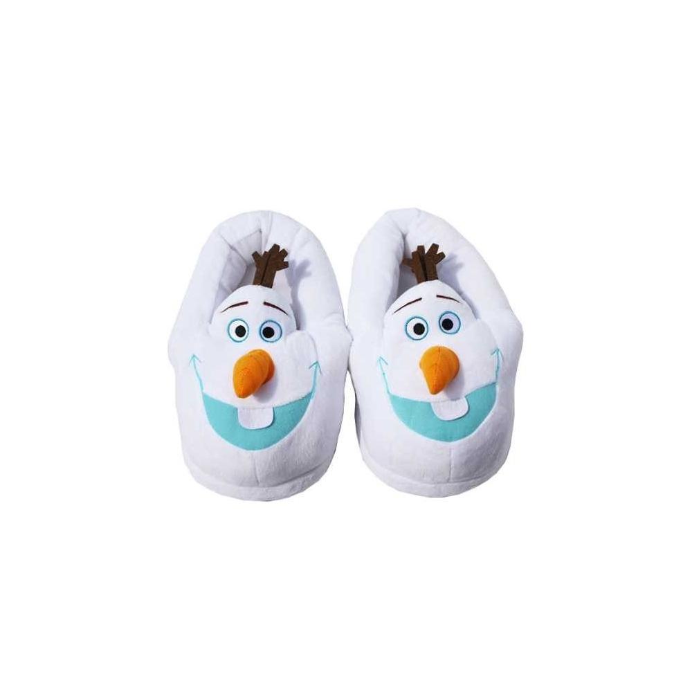 Frozen Olaf Zapatillas Zapatillas Zapatillas Frozen Olaf 4jL3A5Rcq