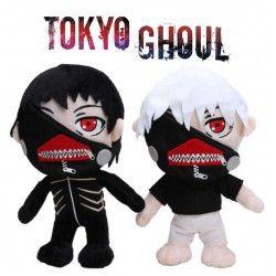 Peluche Tokio Ghoul