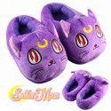 Zapatillas Luna Sailor Moon