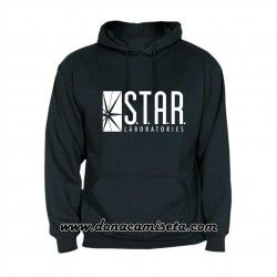 Sudadera S.T.A.R. Laboratories