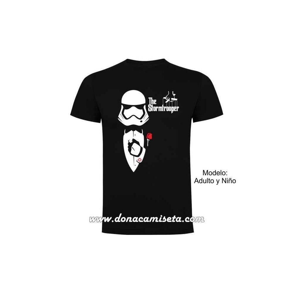 Camiseta The Stormtrooper