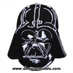 Parche Bordado Darth Vader Star Wars