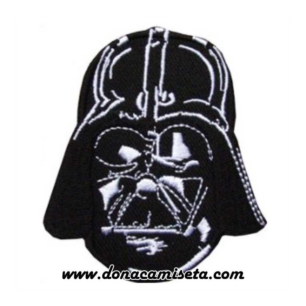 Parche Bordado Darth Vader Star Wars