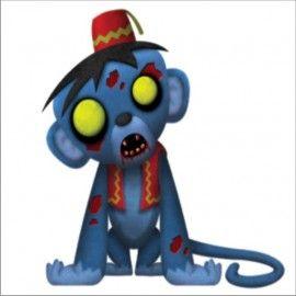 Peluche Mascota Zombie Creepy Cuddlers Mono 20cm