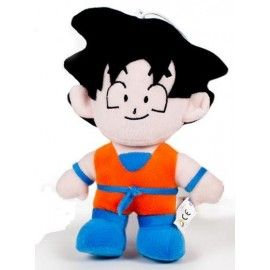 Peluche Songoku Dragon Ball 30cm