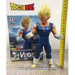 Figura Vegeta Super Saiyan