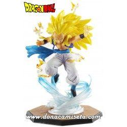 Figura Gotenks Super Saiyan