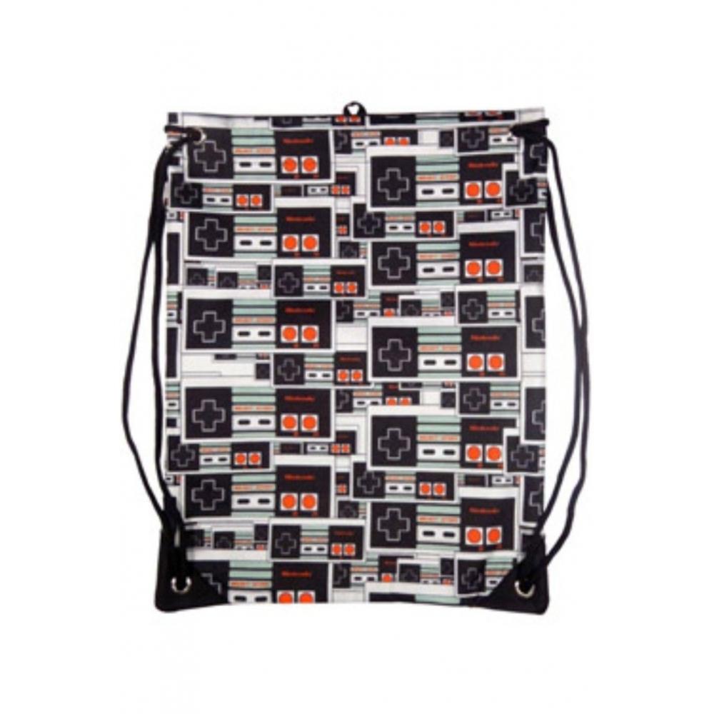 Mochila Cordón Nintendo Controller