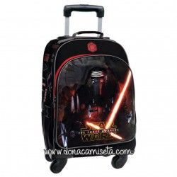 Trolley Star Wars first order 44cm