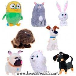 Peluche Mascotas Pets
