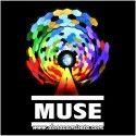 Camiseta Muse Resistance