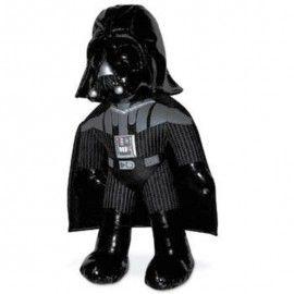 Peluche Darth Vader - Star Wars 20cm