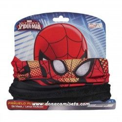 Braga Polar / pañuelo multiuso Spiderman