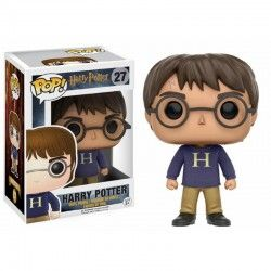Figura Funko Pop HP Harry in H Sweter