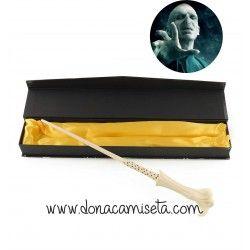 Varita Harry Potter Lord Voldemort