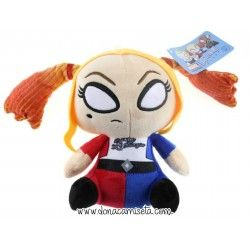 Peluche Suicide Squad Harley Quinn