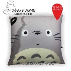 Cojin antiestrés Totoro