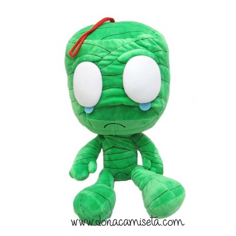 Peluche Amumu 37cm (League of Legends)