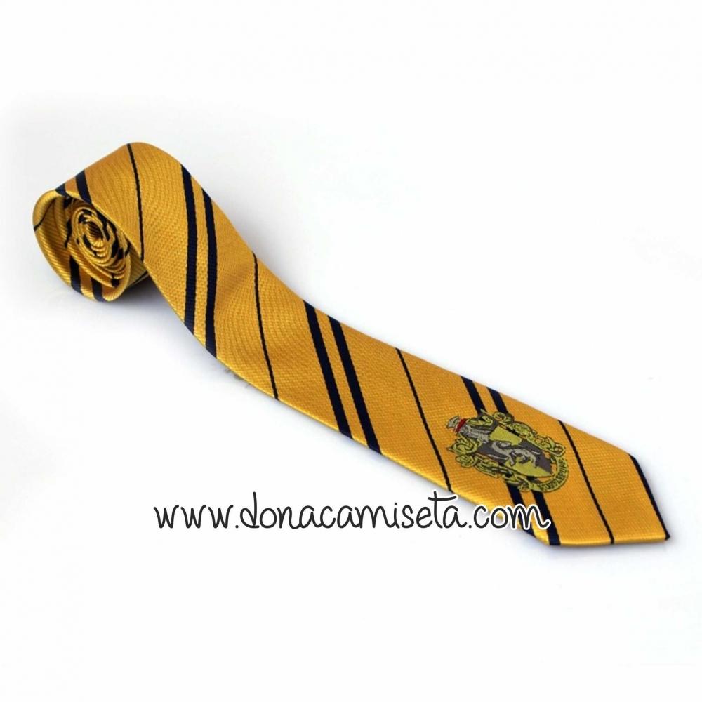 Corbata Harry Potter