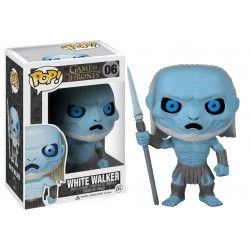 Figura Funko Pop Game of Thrones White Walker