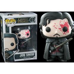 Figura Funko Pop Game of Thrones Jon Snow
