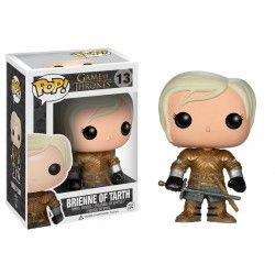 Figura Funko Pop Game of Thrones Brienne of Tarth