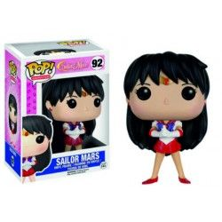 Figura Funko Pop Sailor Mars