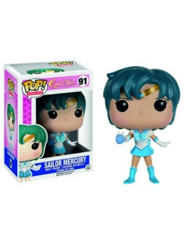 Figura Funko Pop Sailor Mercury