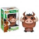 Figura Funko Pop Disney Pumbaa (El Rey León)