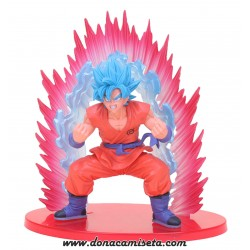 Figura Dragon Ball GOKU + Kaioken