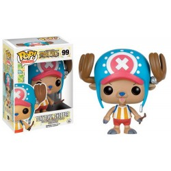 Figura Funko Pop TonyTony Chopper 99