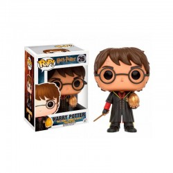 Figura Funko Pop Harry Potter Egg 26 Exclusive